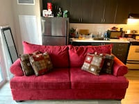 Queen Size Sofa Bed-Excellent Condition!!