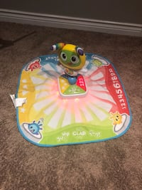 Baby toy activity Rocky View No. 44