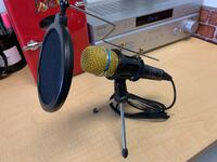 black and gray condenser microphone Elk Grove, 95758