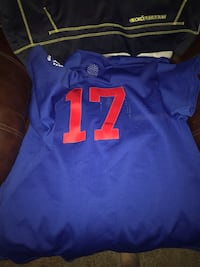Rangers jersey in great shape size xl Cabot, 72023
