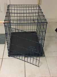 Pet crate Springfield, 22153