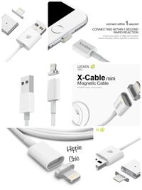 wsken x-cable mini magnetic cable