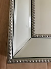 Decorative wall mirror Silver Spring, 20901