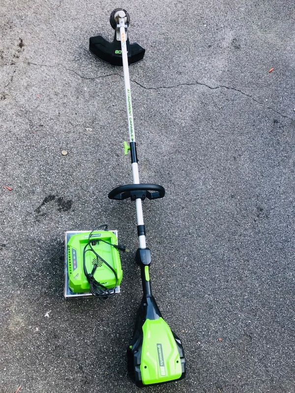Battery Operated Weed Eater >> Battery Operated Weed Eater Battery Not Included