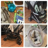 Large Baby Item Lot, Best Offer Jessup, 20794