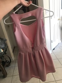 Little Girls Pink Dress size 10 Navarre, 32566