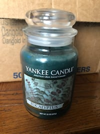 Yankee candle Oak Harbor, 98277