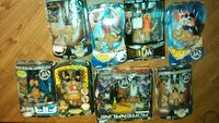World wrestling manil action figures Olympia, 98512