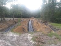 Septic system installation Bowman, 29018