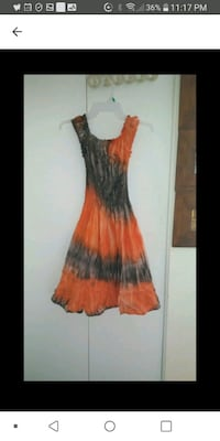 New dress one size Laval, H7M 4A2