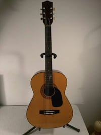 Franciscan Acoustic Guitar Englewood, 34224