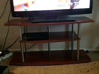 32 inch tv stand Converse, 78109