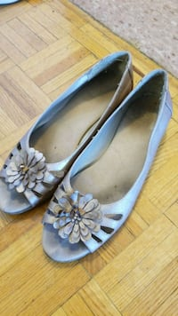 A2 brand shoes very comfortable good condition  Toronto, M2K 2J7