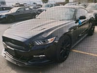 Ford - Mustang - 2016 - GT - V8 - Low km, Loaded Toronto