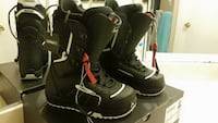 Burton Invader snow boots Fairfax, 22033