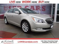 2015 Buick LaCrosse Leather Riverdale