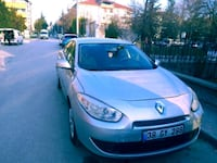 2012 Renault Fluence BUSINESS 1.5 DCI 110 BG E5