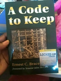A Code To Keep (Locked Up Abroad)  Alexandria, 22304