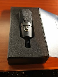 Audio-Technica AT4033a Studio Microphone Vaughan, L6A 1E4