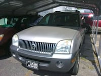 Mercury - Mountaineer - 2005 Baton Rouge, 70806