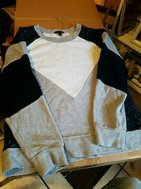 J. Crew sweater Long Beach, 90813