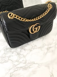 Gucci GG Marmont shoulder/crossbody bag