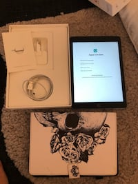 IPad Pro 12,9 , 128 GB, 4 GB Space Grey  Ödåkra, 254 74