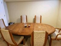 Dining table Baltimore, 21224