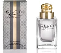 Gucci Pour Homme 90ml Mississauga, L5B 2K1