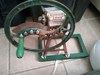 Old sharping tool for sale Kitchener, N2M 2C1
