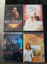 $5 each - pick up north end