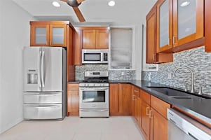 Entire Kitchen - BRAND NEW (With or Without Appliances)