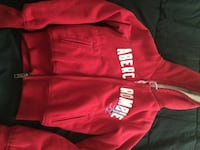 Abercrombie & Fitch Jacket Spring Lake, 28390