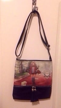 Trendy Cross Body Purse  Edmonton, T5W 2L5