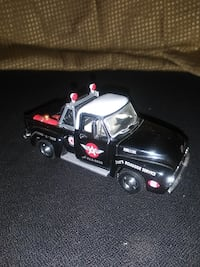 COLLECTABLE DIE CAST MATCHBOX 1953 FORD F100 FLYING A GASOLINE TRUCK