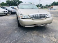 Lincoln - Town Car - 2005 Virginia Beach, 23451
