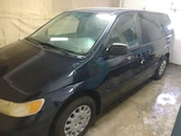 03 Honda Odyssey LX! Cold AC, runs great, clean ti Allentown
