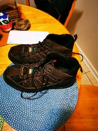 Safety Shoes size 10 Toronto, M3H 4H9