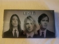 Nirvana With the Lights Out Box Set El Paso, 79912