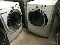 MAYTAG FRONT LOAD WASHER AND GAS DRYER  Lake Elsinore