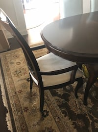 Dining room table and chairs Huntersville, 28078