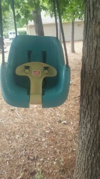 2nd step toddler swing Norcross, 30093