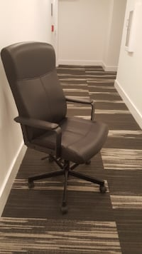Several Office Chairs for Sale!!! Unique opportunity - $40 ALEXANDRIA