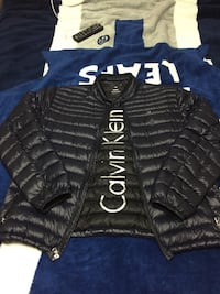Calvin Klein Jacket Men's Large Mississauga, L5N 7W7
