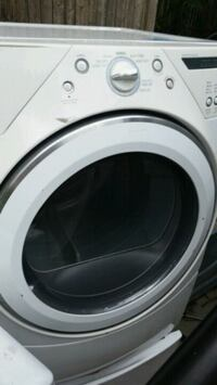 Washer and dryer set  Alexandria, 22312