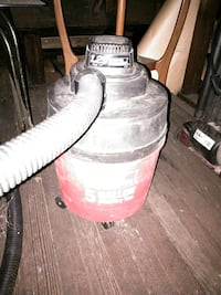 5 gallon wet dry vac Altoona, 16602
