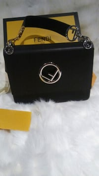 Fendi side bag with box Brampton, L6R 1X6