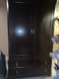 Solid wood armoire Fairfax, 22033