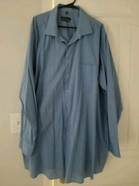 20. 37/38 tall. Wrinkle free Grover, 28073