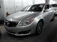 2017 Buick Regal 4dr Sdn Sport Touring FWD Scarborough, M1B2W3